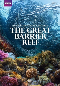 Great Barrier Reef with David Attenborough (2016) artwork