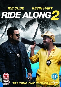 Ride Along 2 (2015) artwork