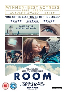 Room (2015) artwork