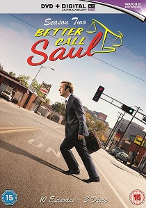 Better Call Saul: Season 2 (2016) artwork