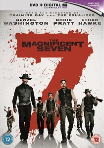 The Magnificent Seven artwork