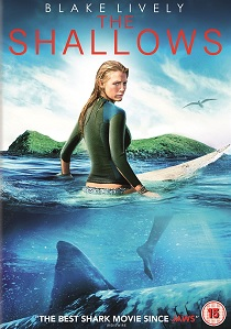 The Shallows artwork