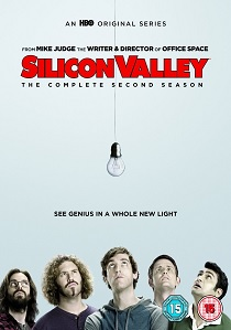 Silicon Valley: Season 2 (2015) artwork