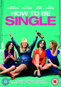 How to Be Single (2016) artwork