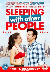 Sleeping With Other People (2015) artwork
