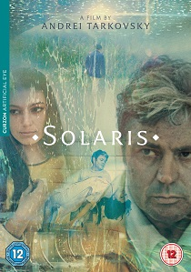 Solaris artwork