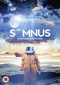 Somnus artwork