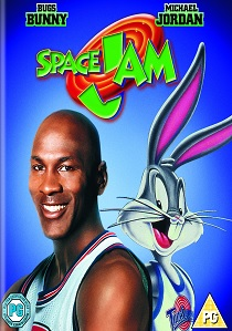 Space Jam artwork
