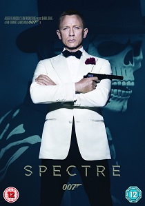 Spectre (2015) artwork