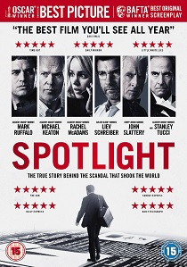 Spotlight (2015) artwork