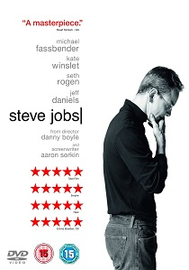 Steve Jobs (2015) artwork