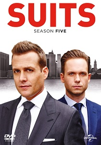 Suits: Season 5 (2016) artwork