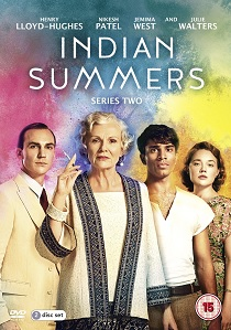 Indian Summers: Series 2 (2016) artwork