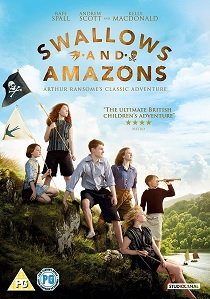 Swallows And Amazons artwork
