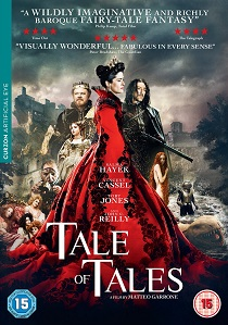 Tale of Tales (2016) artwork