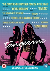 Tangerine (2015) artwork