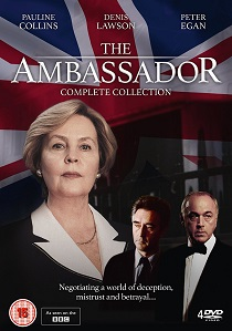 The Ambassador (1998) artwork