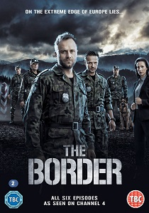 The Border artwork