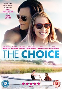 The Choice (2015) artwork