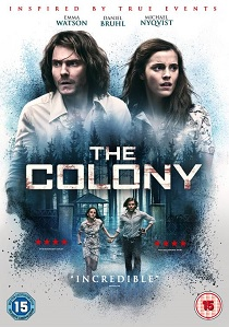 The Colony (2015) artwork