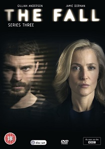 The Fall: Series 3 artwork