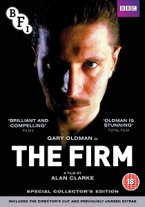 The Firm: Director's Cut (1989) artwork