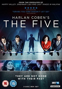 The Five (2016) artwork