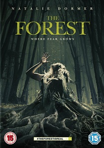 The Forest (2015) artwork