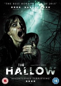 The Hallow (2015) artwork