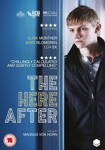 The Here After (2015) artwork