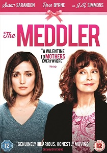 The Meddler (2016) artwork