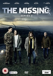 The Missing: Series 2 (2016) artwork