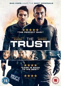 The Trust (2016) artwork