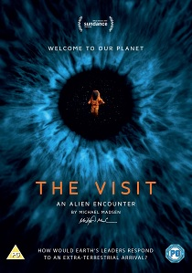 The Visit: An Alien Encounter (2015) artwork