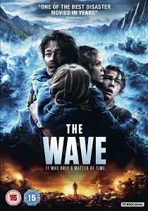 The Wave (2016) artwork