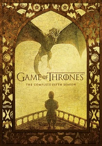 Game of Thrones: Season 5 (2015) artwork