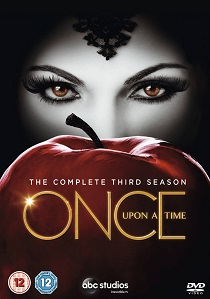 Once Upon A Time: Season 3 (2015) artwork