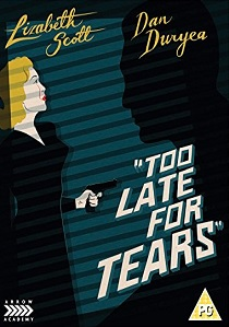 Too Late for Tears (1949) artwork