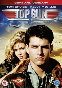 Top Gun: 30th Anniversary (1986) artwork