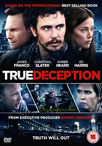 True Deception (2015) artwork