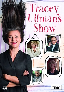Tracey Ullman's Show (2016) artwork