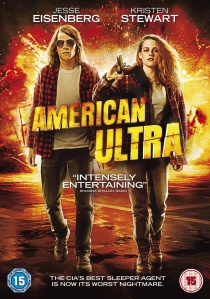 American Ultra (2015) artwork