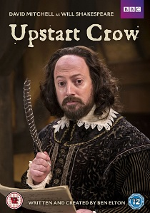 Upstart Crow (2016) artwork