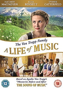 The Von Trapp Family: A Life Of Music (2015) artwork