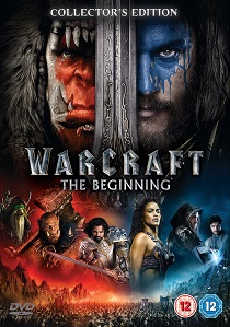 Warcraft (2016) artwork
