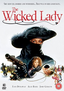 The Wicked Lady (1983) artwork