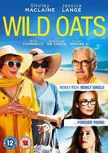 Wild Oats (2016) artwork
