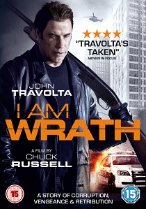 I Am Wrath (2016) artwork