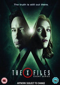 The X-Files: Event Series (2016) artwork