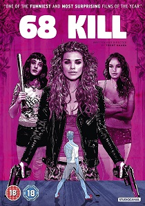 68 Kill (2017) artwork